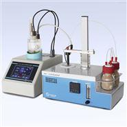 聚乙烯(PE)水分測定儀-卡爾費休庫侖法