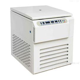 DDL-6R-I低速大容量冷冻离心机