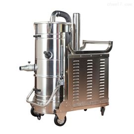 5500W大吸力工业吸尘器