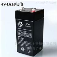 4V铅酸蓄电池