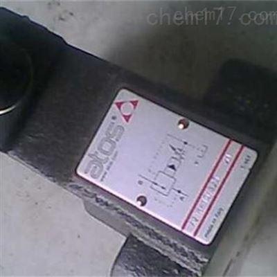 原装意大利阿托斯atos比例溢流阀AGAM系列