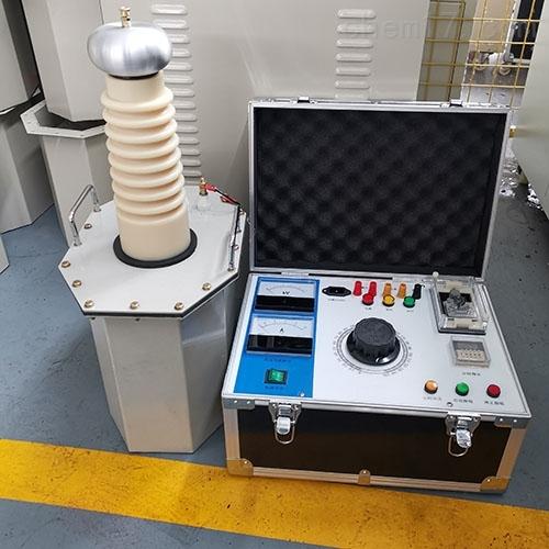 油浸式耐压试验设备