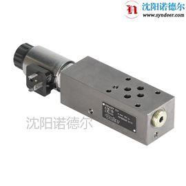 PRPM2AA20KV20派克先导式比例减压阀