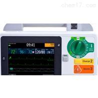 HeartStart XL+飞利浦除颤监护仪