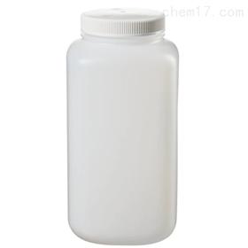 Nalgene HDPE大容量方形瓶