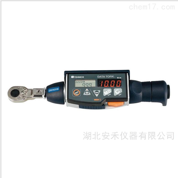 日本东日无线传输数字扭力扳手保养方法