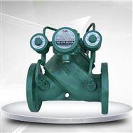 活塞式電液閥DN80