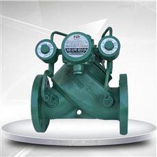 活塞式电液阀DN80