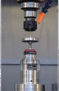 马波斯用于加工中心和车床对刀的测头