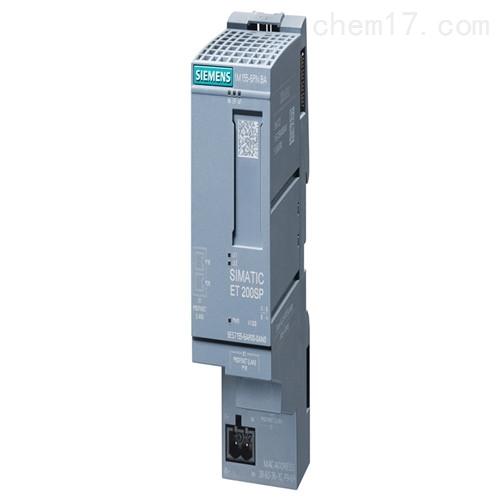 西门子CPU SR60继电器输出