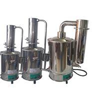 YA-ZDI-20斷水自控不銹鋼電熱蒸餾水器