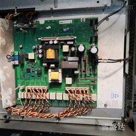 西门子6ra80直流调速器启动励磁电枢电流大报警