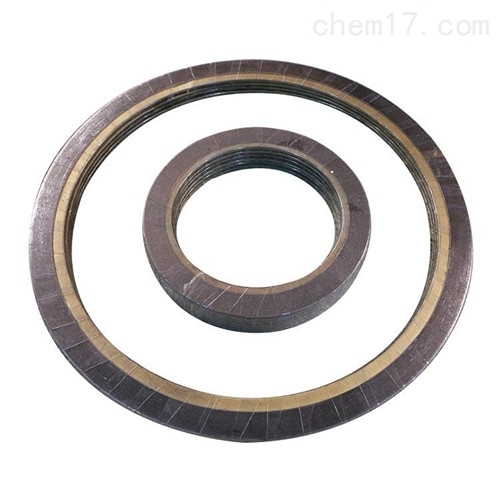 淄博市DN150耐高压金属石墨缠绕垫片报价