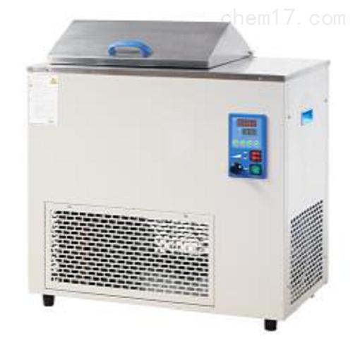 低温振荡水槽试验箱