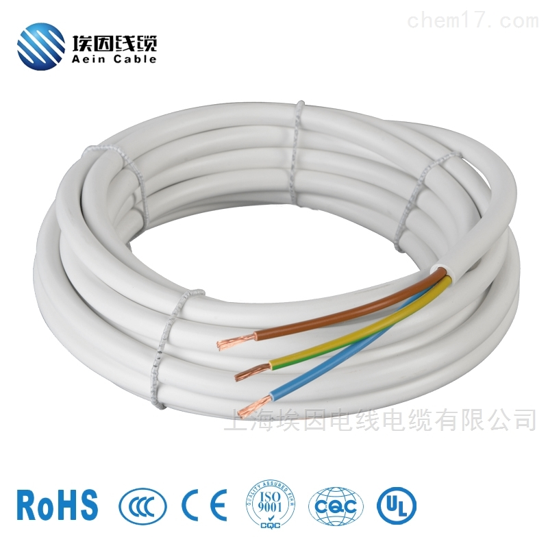 -60℃耐低温TPE绝缘护套欧标电缆