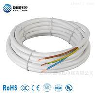 PUR高速柔性拖链电缆AC-FLEX901聚氨酯护套