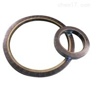 高青县换热器用304材质带筋金属缠绕垫片