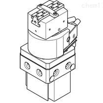 德国FESTO费斯托CDC系列易清洗的紧凑型气缸
