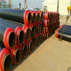 DN400宁波集中供热聚氨酯保温管的价格