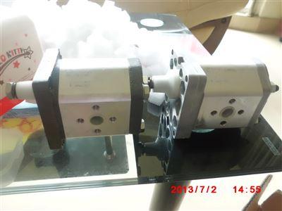 意大利ATOS阿托斯齿轮油泵PFG-174现货