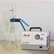 天津奥特赛恩斯AL-05溶剂过滤器
