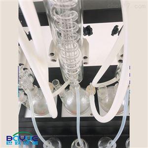 氟化物蒸馏仪