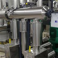 聚氨酯管道保温施工队铁皮项目报价