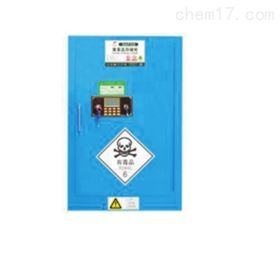 TSF-012G毒害品存储柜12加仑