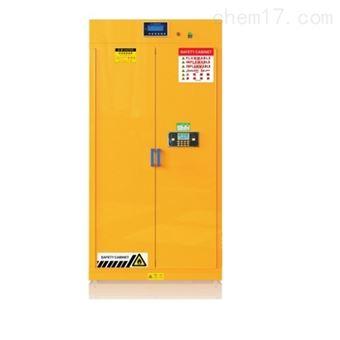 易燃品存储柜(黄色)