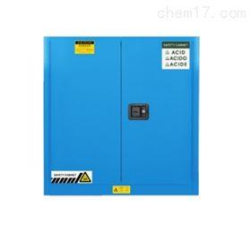 TSF-030B弱酸弱碱存储柜30加仑