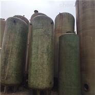 废水储罐120方大型玻璃钢储罐厂家促销