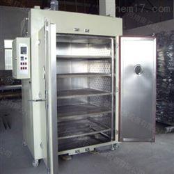 电镀热处理烘箱
