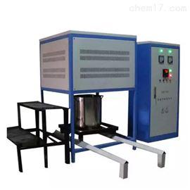 YB-1600RA*1600度试验型温陶瓷熔块炉