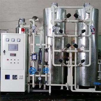 500立方工業氣體純化設備