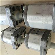 ATOS阿托斯外啮合齿轮油泵PFG-174-D