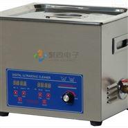 实验室超声波清洗机 双频脱气温度可调节