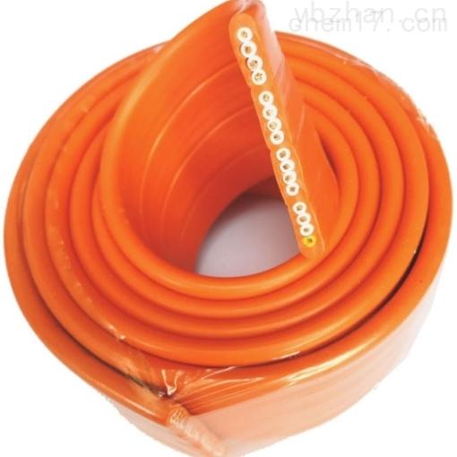 硅橡胶扁平电缆KGGRB
