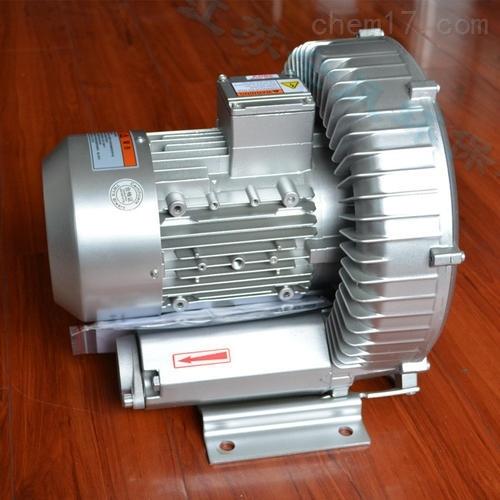 锅炉助燃高压风机