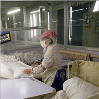 OTC萍乡羽绒服充棉设备