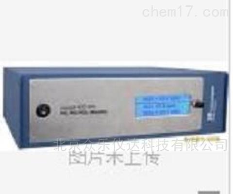2B公司 氮化物分析仪405型
