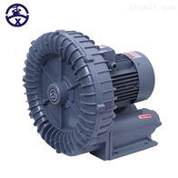 耐高溫熱氣循環高壓風機