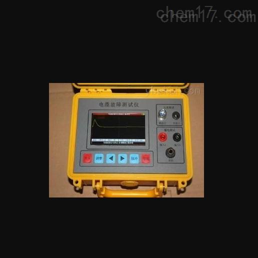 牡丹江承装修试电力电缆故障综合测试仪