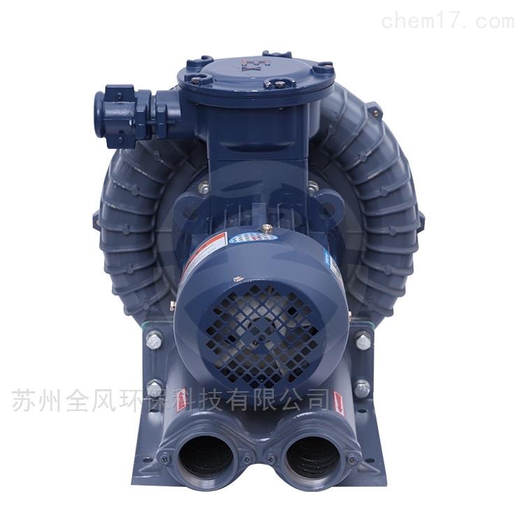 气体防爆旋涡气泵