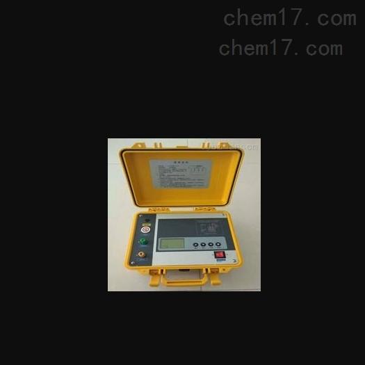 大庆市承装修试水内冷绝缘电阻测试仪