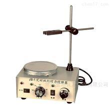 JB-1双向定时磁力搅拌器