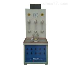 YT1208钠基膨润土防水毯渗透系数测定仪