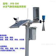 江西生態河流水文監測站雷達原理