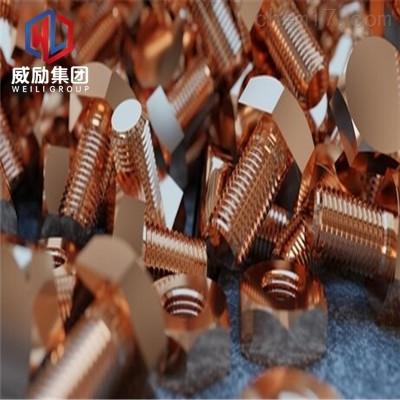 C1020纯铜冷拉方棒