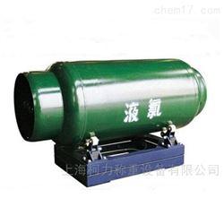 KL柯力-DCS上海氯瓶电子台秤出口斯里兰卡