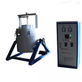 BLMT-1000RQ1000度小型铝合金熔化保温电炉